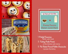 Foodie Friends Friday Party #123 most clicked recipes | www.wineladycooks.com  #foodiefriendsfriday #linkyparty