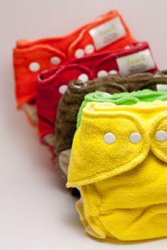 Smitten by Rearz G-2 5 Diapers pack by Rearz | Ethical Ocean