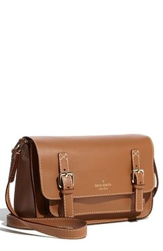 kate spade new york 'dixon place scout' crossbody bag | Nordstrom - StyleSays