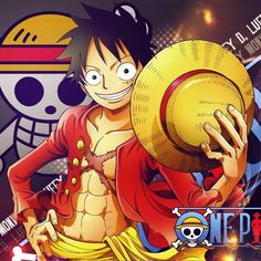 Monkey D Luffy Pictures Free Download Anime Pinterest Monkey D