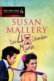 Eine äußerst gelungene, verworrene Liebesgeschichte im gewohnten Stil von Susan Mallery. Wer ihre bisherigen Bücher kennt und liebt, wird auch von dieser Geschichte nicht enttäuscht werden. Und für diejenigen, die von ihr noch nichts gelesen haben, wird es höchste Zeit, damit anzufangen!