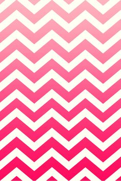 pink ombre chevron background edited