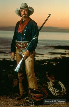 """western movie stars pictures - Saferbrowser Yahoo Image Search Results - Tom Selleck in """"Quigley Down Under"""" Tom Selleck, Old Movies, Great Movies, Vintage Movies, Hollywood Actor, Classic Hollywood, Cowboy Action Shooting, Ranger, Tv Westerns"""