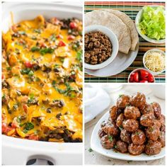 The BEST Slow Cooker Recipes with Ground Beef | Slow Cooker From Scratch | Bloglovin'