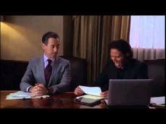 Video com os erros de gravação da sexta temporada