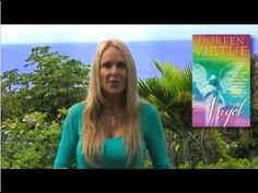 Video- Saved by an Angel by Doreen Virtue