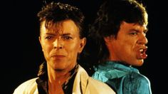 The worst music video of all time redeemed by a LEGO remake  The music video for David Bowie and Mick Jaggers 1985 cover of Martha and the Vandellas Motown classic Dancing in the Street is considered one of the worst if not THE worst of all time. The clip originally recorded for the Live Aid benefit has been...