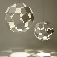 I loved the lighting effects on the floor!  http://www.archidesignclub.com/magazine/rubriques/design/45287-nendo-dancing-squares-lamps.html