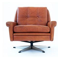 Danish Modern Lounge Chair   Danish Teak Classics   Danish Teak Classics