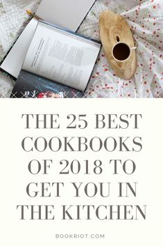 25 of the best cookb