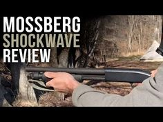 Survival Dispatch » Survival Videos Mossberg Shockwave, Survival Videos, Shotgun, Shotguns