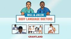 Bill and Jalen Are Body Language Doctors   NBA Countdown