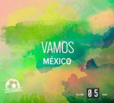 Los 12 momentos de México en el Mundial. 12. Lo escribiremos en el Mundial de Brasil. #QuieroCreer