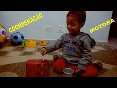 ATIVIDADE DE COORDENAÇÃO MOTORA FINA COM HASTE DE ALGODÃO
