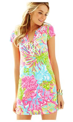 Check out this product from Lilly - Brewster T-Shirt Dress  http://www.lillypulitzer.com/product/new-arrivals/brewster-t-shirt-dress/c/1/9172.uts
