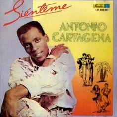 Siénteme - Antonio Cartagena (1992)