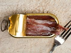 Everything You Can Do With a Tin of Anchovies