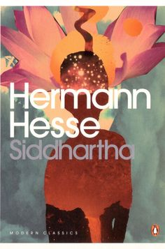 """""""Siddhartha is a novel by Hermann Hesse that deals with the spiritual journey of self-discovery of a man named Siddhartha during the time of the Gautama Buddha. The book...was written in German... was published in the U.S. in 1951 & became influential during the 1960s..."""" (want to read it? Download it here free: http://www.docstoc.com/docs/85767042/Siddhartha-by-Hermann-Hesse )"""