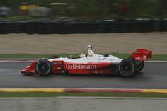 Oriol Servia (Spain), PKV Racing Lola B03/00, Champ Car World Series, Road America, Elkhart Lake WI. 23 SEPT 2006