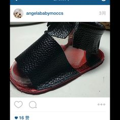 Please attention Angelababymoccs to get moccs