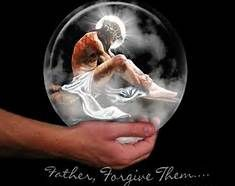 akiane kramarik gallery - Father Forgive Them