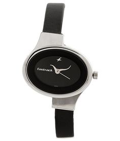 Fastrack Economy NB6015SL02 Women's Watch