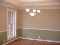 Dining Room Paint Ideas With Chair Rail warm orange dining room paint ideas | bright orange color dining