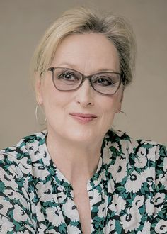 """ July 11, 2016 - Meryl Streep attends a press conference for 'Florence Foster Jenkins' """