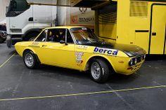 Lancia Fulvia Coupé 1.3 S