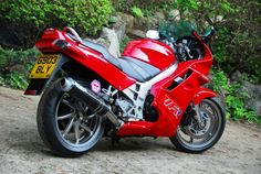 www.rc51forums.com This is the perfect vfr