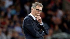 """Le PSG de Blanc, """"niveau Barça"""" pour un coach de Premier League - http://www.le-onze-parisien.fr/psg-de-blanc-niveau-barca-coach-de-premier-league/"""