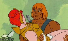 """Masters of the Universe will celebrate 30th anniversary this year. Since the 1982 debut of the Masters of the Universe toy line, there has been a 1983 TV series, a 1987 Warner Bros. film, a 1990 series """"The New Adventures of He-Man"""" and the 2002 Cartoon Network show """"He-Man and the Masters of the Universe"""".  Happy Anniversary to He-man and to all other characters!! #animation"""