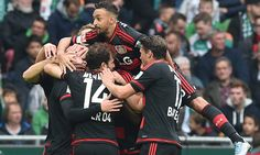 Bayer Leverkusen's brutally fast possession game is starting to click and the side hope it will prove too much for a Lionel Messi-less Barcelona in the Champions League
