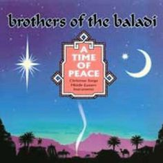 Brothers Of The Baladi - A Time of Peace, Ivory