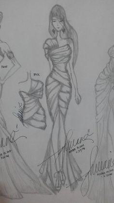 My 4th design