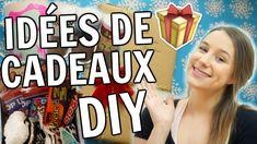 IDÉES DE CADEAUX DIY | Amélie Barbeau Barbeau, Love Her, Gift Ideas, Diy Room Decor