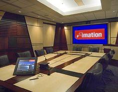 Imation Corporate Boardroom
