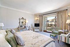 Cape Grace Hotel - Kapsztad