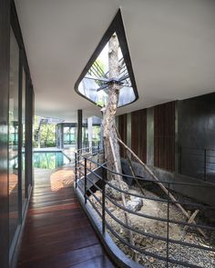 Gallery - Divergence House / FOS - 4