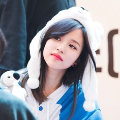 Penguin Minari  My Bias #Twice #Mina #트와이스 #미나