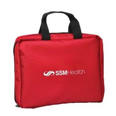 Free SSMHealth First Aid Kit - January 31, 2017. Approximate Arrival= February 31, 2017- March 31, 2017