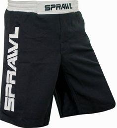 Fusion Shorts