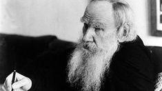 Cinco obras marcantes de Leon Tolstoi