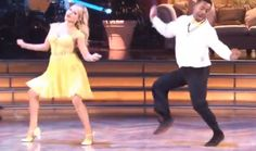 Fresh Prince Of Bel Air's Carlton Is Back, And He's Dancing