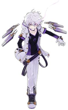 Add from Elsword