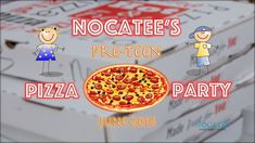 Pizza, Basketball, and Volleyball - oh my! These pre-teens had a BLAST at the Nocatee Pizza Party on June at the Nocatee Basketball and Volleyball Courts. Volleyball, Basketball, Pizza Party, Community Events, Having A Blast, Summer Time, June, Activities, Tv