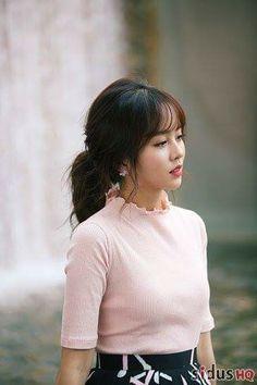 김소현(金所炫 Kim So-hyun)