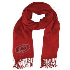 Carolina Hurricanes NHL Pashi Fan Scarf