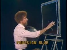 Bob Ross: The Joy of Painting - Home in the Valley (Season 30 Episode 08) - YouTube