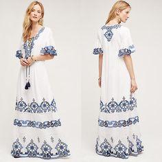 Milagros Maxi Dress by Tryb #dress #maxidress #casualdress